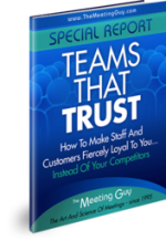 Teams That Trust ebook cover